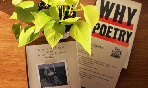 Poetry and Bratislava