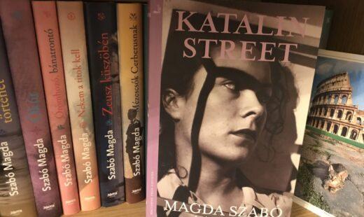 Reading Magda Szabó in English