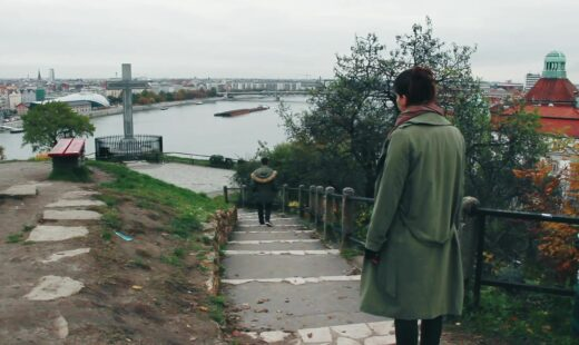 """""""If We're Talking Budapest"""": a new film is out!"""